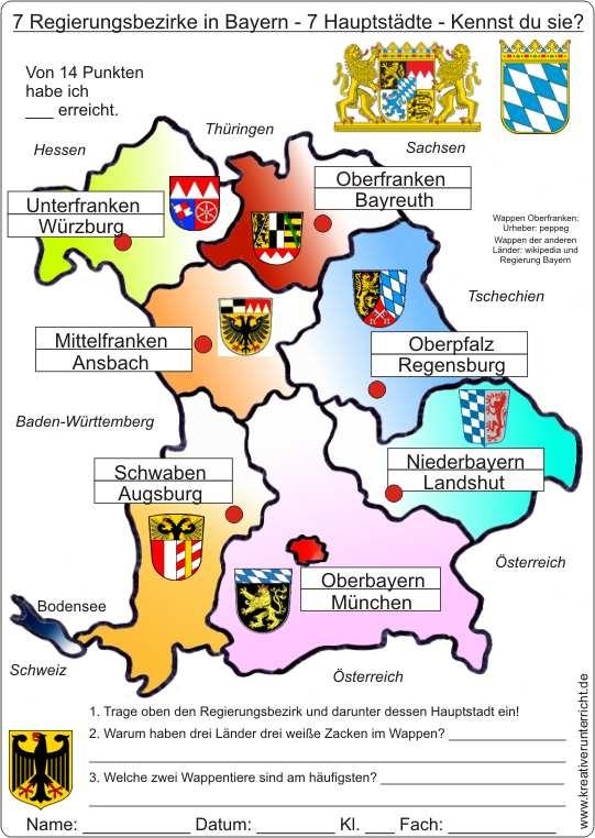 bundesland hessen im sachunterricht