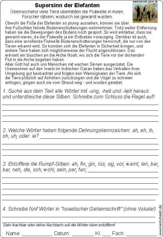 Ungewöhnlich Merkmale Von Lebewesen Arbeitsblatt Mittelschule Fotos ...