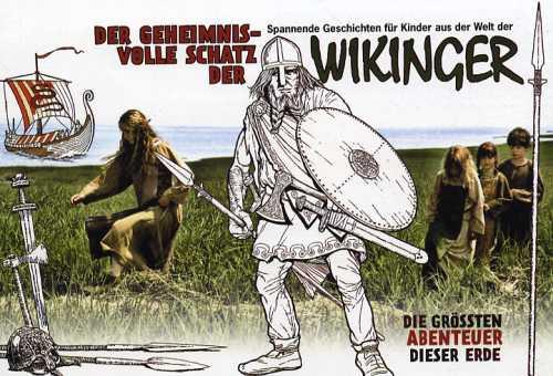 Wikinger Sex